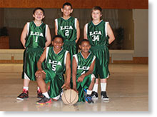 ABM Jr. Varsity Basketball